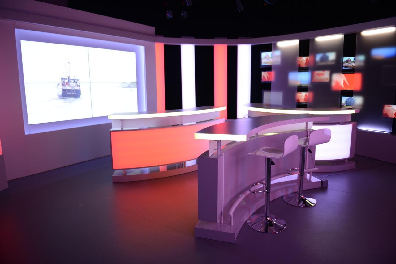 JT de St Pierre et Miquelon / FRANCE TV