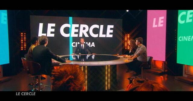 Le Cercle (2016) – Canal +