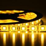 LEDSTRIP BLANC 3000/3200°K 60 LED mètre