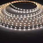 LEDSTRIP BLANC 4000/4500°K 60 LED mètre