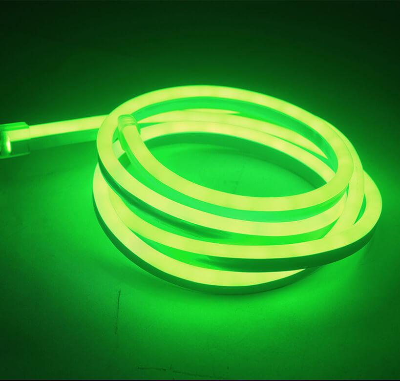 LED NEON FLEX 15×25 RGB – Canal Led