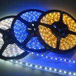 LEDSTRIP RGB 60 LED mètre