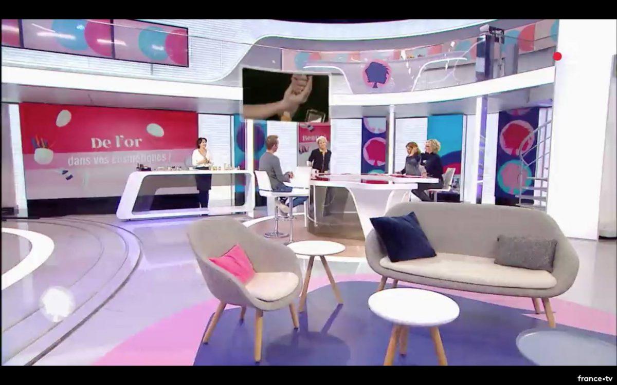 C est au programme france 2 canal led - C est au programme chroniqueur ...