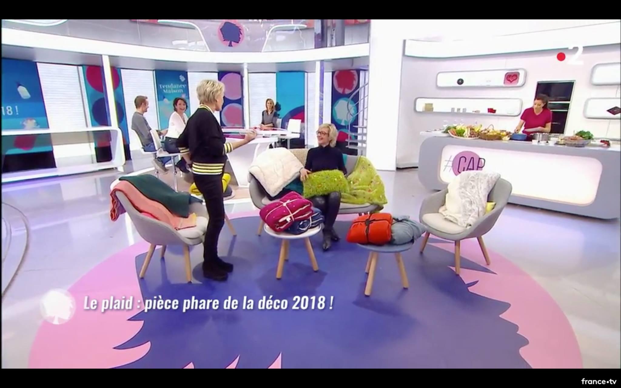 C'EST AU PROGRAMME / FRANCE 2